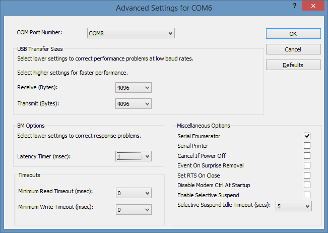 COM6 Advanced 2